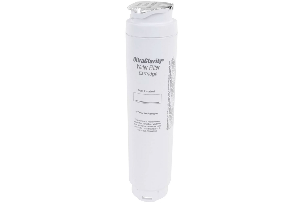 Large image of Thermador UltraClarity Refrigerator Water Filter - REPLFLTR10