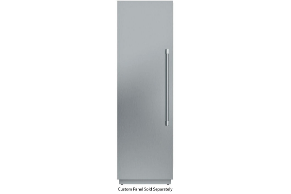 """Large image of Thermador Freedom Collection 24"""" Panel Ready Built-In Freezer Column With Internal Ice Maker - T24IF905SP"""