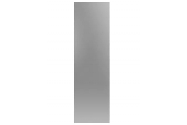 "Large image of Thermador 23"" Stainless Steel Flush Fresh Food Column Panel - TFL23IR905"