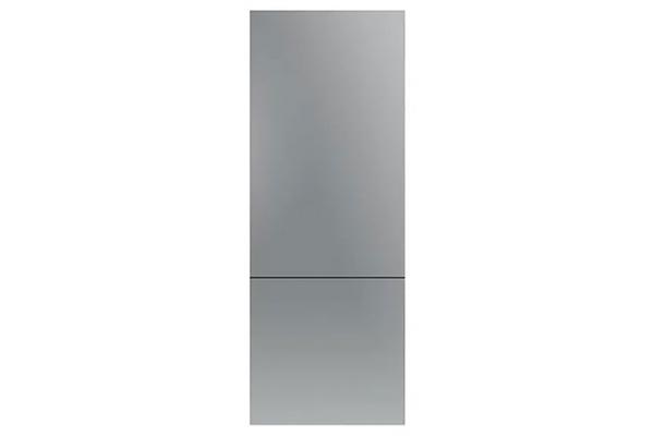 "Large image of Thermador 30"" Stainless Steel Bottom Freezer Refrigerator Panels - TFL30IB905"