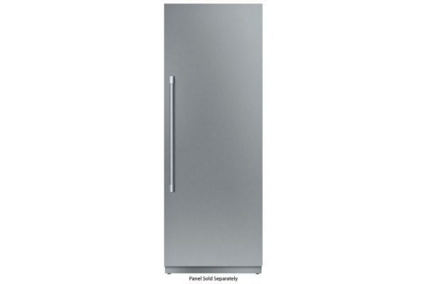 """Large image of Thermador Freedom Collection 30"""" Panel Ready Built-In Fresh Food Column - T30IR905SP"""