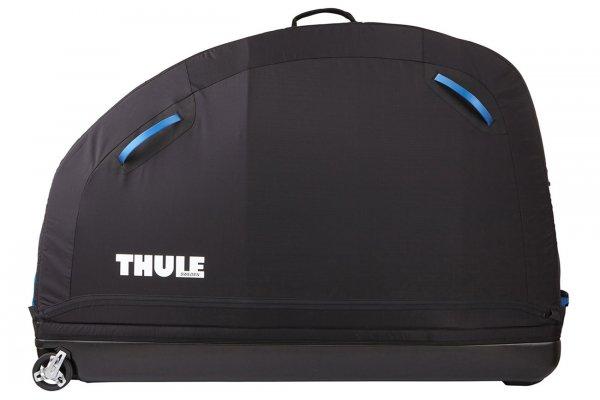 Large image of Thule RoundTrip Pro XT Bike Travel Case - 100505