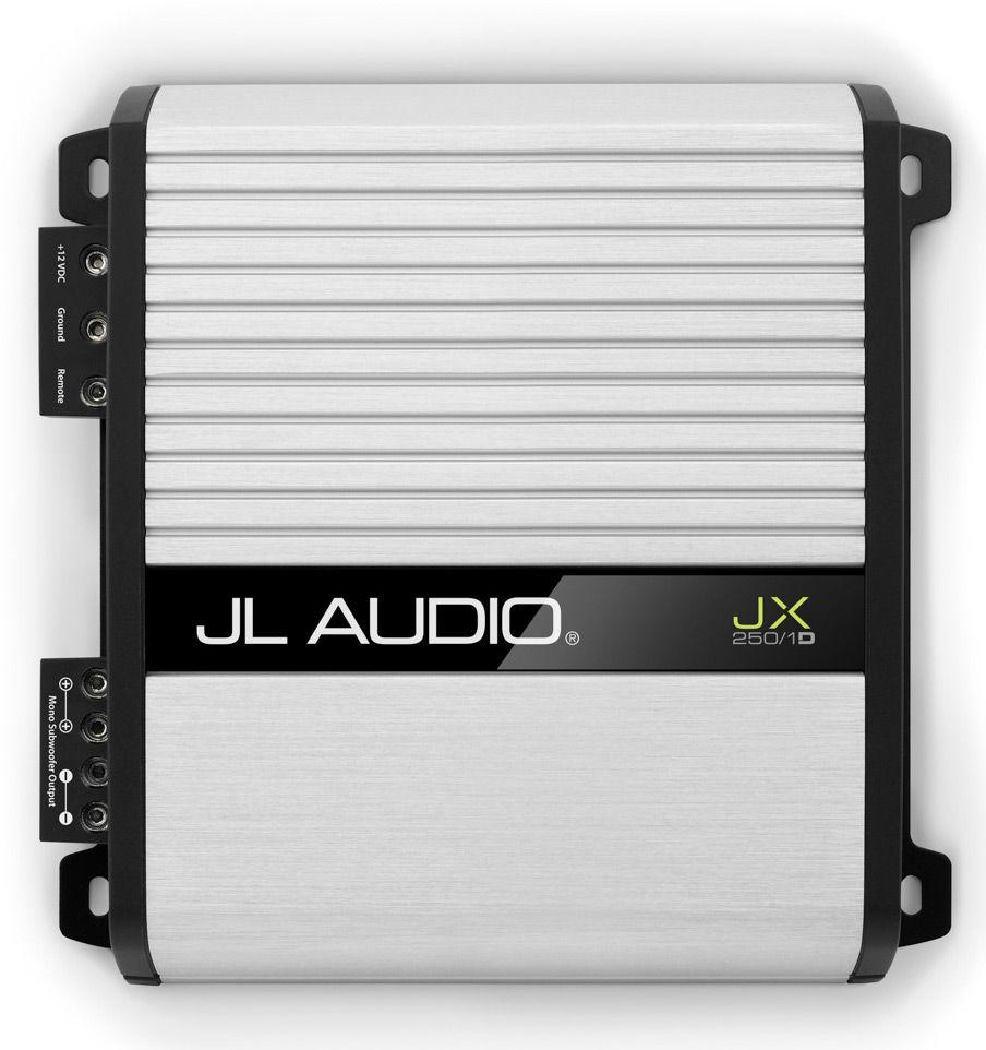 ... Amplifier - 99402 JL Audio 99402 - Larger Image ...