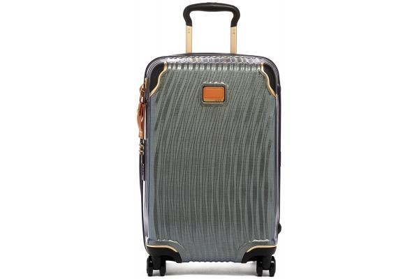 Large image of TUMI Latitude Gecko International Carry-On - 98560-7498