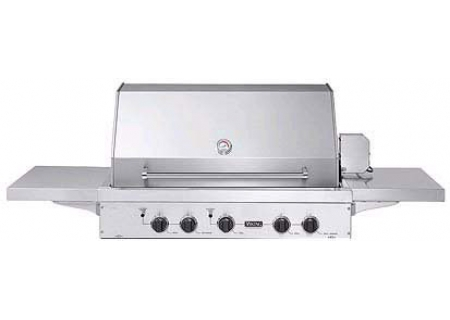 Viking professional t series 41 liquid propane outdoor for Viking professional outdoor grill