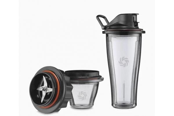 Large image of Vitamix Blending Cup And Bowl Starter Kit - 69333