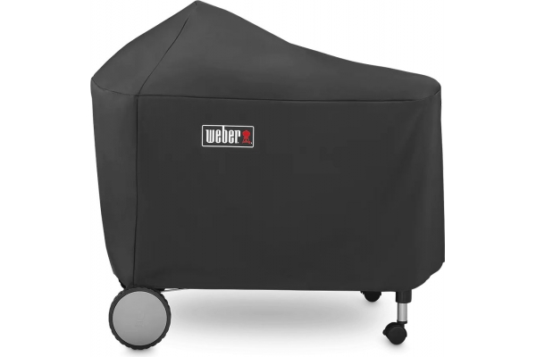 Large image of Weber Performer Premium Grill Cover With Storage Bag - 7152