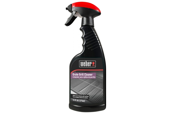 Large image of Weber Grate Grill Cleaner - 8027
