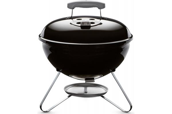 Large image of Weber Smokey Joe Charcoal Grill - 10020