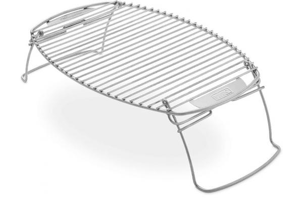 Large image of Weber Expansion Grilling Rack - 7647