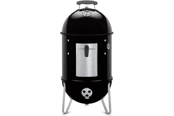 """Large image of Weber Smokey Mountain Cooker Smoker 14"""" - 711001"""