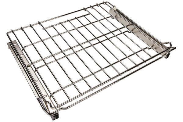 """Large image of Whirlpool 36"""" Heavy Duty Oven Rack - W10282972A"""