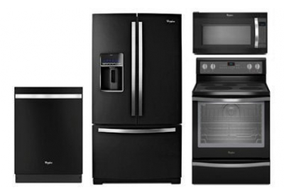 Whirlpool - WHIRPACK12 - Kitchen Appliance Packages