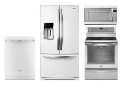 Whirlpool - WHIRPACK15 - Kitchen Appliance Packages