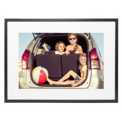 Memento Smart Frame 35 Inch