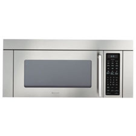 Jenn Air 36 Over The Range Stainless Steel Microwave Oven