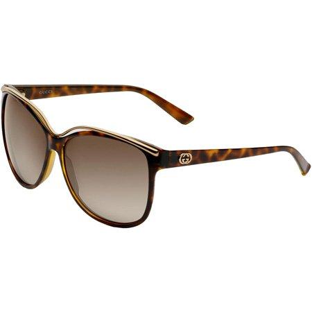 e31612e1f5d Gucci Gg 3155 Wayfarer Sunglasses