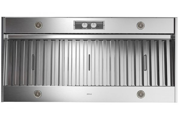 """Large image of Zephyr Spruce 48"""" Stainless Steel Outdoor Hood Insert - AK9846AS"""