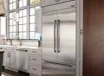 Built-In French Door Refrigerators