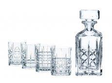 Cocktail, Rocks, & Liqueur Glasses