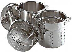 Pots & Steamers