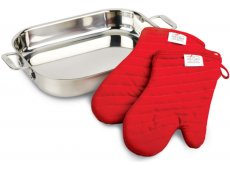All-Clad Roasters & Lasagna Pans