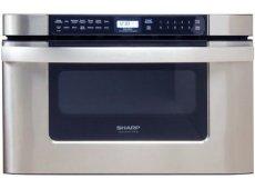 Sharp Microwave Drawers