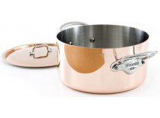 Mauviel Pots & Steamers