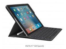 Logitech iPad Cases