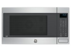 GE Cafe Built-In Microwaves With Trim Kit