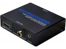 Metra Audio/Video Distribution