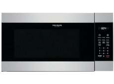 Frigidaire Built-In Microwaves With Trim Kit