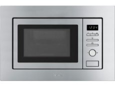 Smeg Built-In Microwaves With Trim Kit