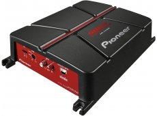 Pioneer Car Audio Amplifiers