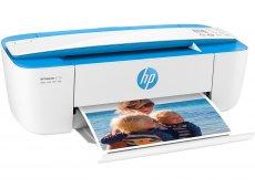 HP Printers & Scanners