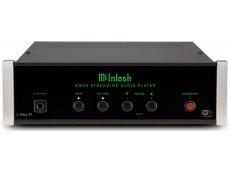 McIntosh Wireless Multi-Room Audio Systems