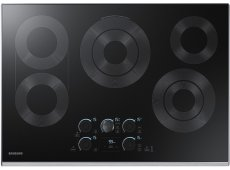 Samsung Electric Cooktops