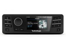 Rockford Fosgate Car Stereos - Single DIN