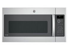 GE Profile Over The Range Microwaves