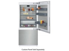 Gaggenau Built-In Bottom Freezer Refrigerators