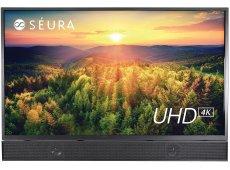 Seura Ultra HD 4K TVs