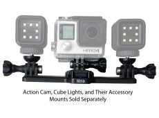 Litra Action Cam Mounts & Tripods