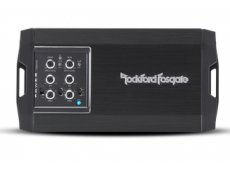 Rockford Fosgate Car Audio Amplifiers