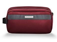 Briggs and Riley Toiletry & Makeup Bags