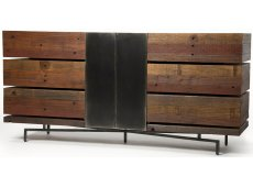 Four Hands Dressers & Chests