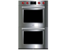 Wolf Double Wall Ovens