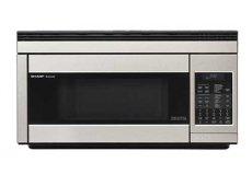 Sharp Over The Range Microwaves