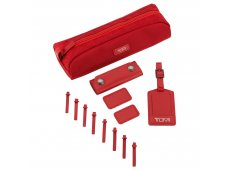 Tumi Luggage Tags & Tumi Accent Kits