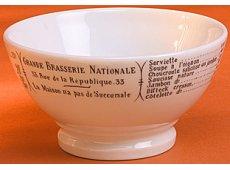 Pillivuyt Bowls