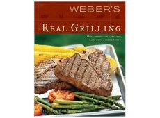 Weber Cookbooks